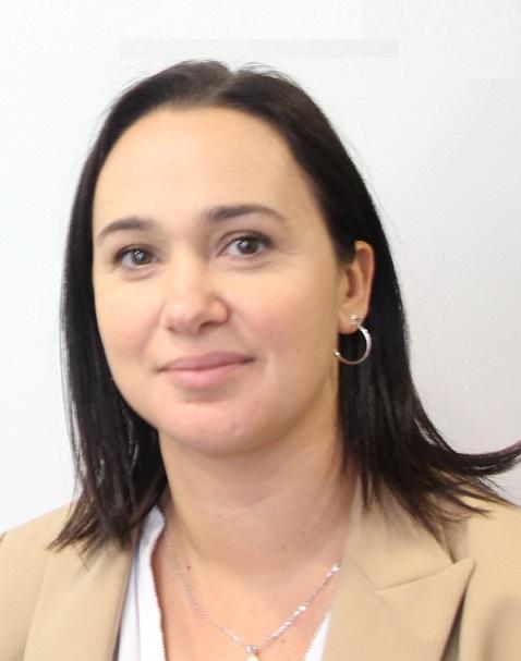 Hélène Gauban Danker immobilier la teste