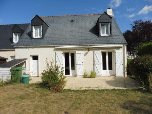 Maison 4 chambres vendue en 10 jours par l'agence immobilière Century 21 CAI de Carquefou