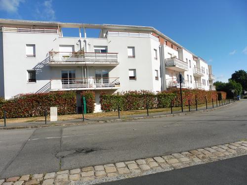 appartement de type 3 vendu par l'agence immobilière Century 21 CAI de Carquefou
