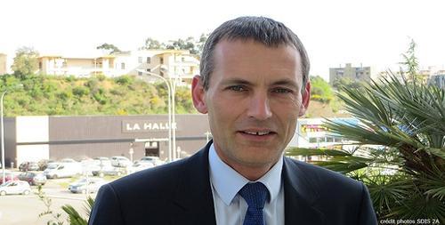 Charles Voglimacci