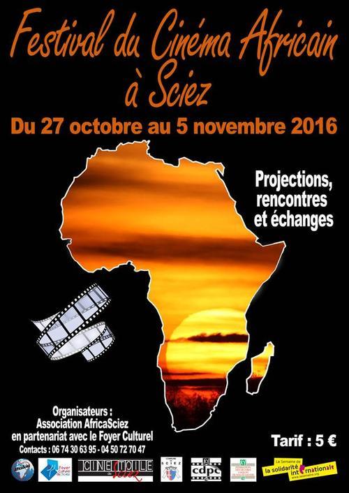 Film cinema africain